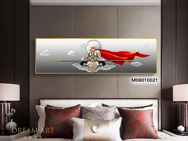 壁画M08010021