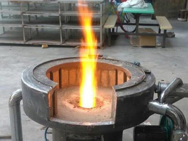 生物質燃燒機廠家