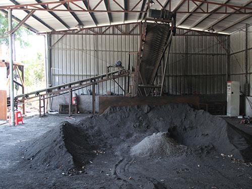 礦渣廠家販賣