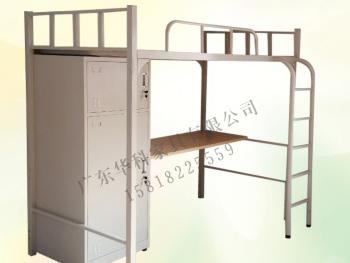 HK-G0016单人建议钢制公寓床