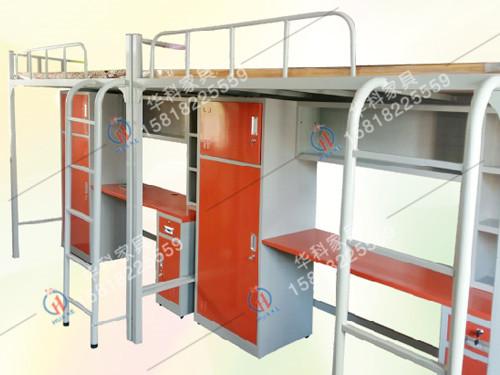 HK-G021单人钢制公寓床