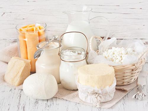 奶及奶制品(抗生素类)