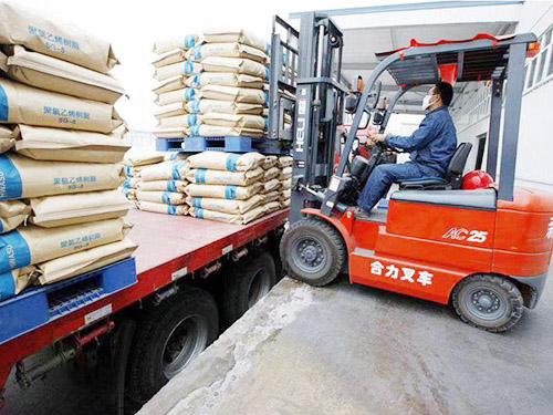货物整车和零担运输