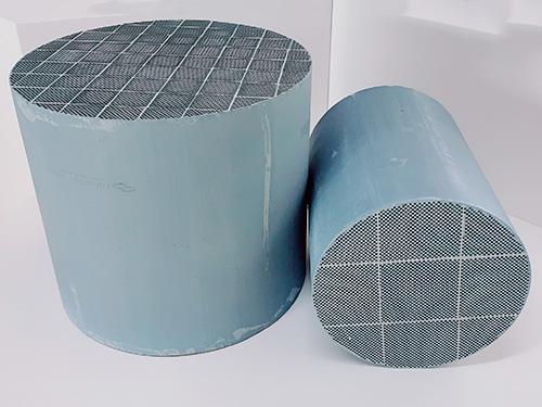 高溫碳化硅載體
