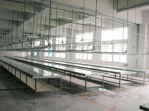 工厂装修工程