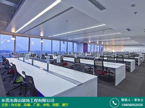 南山總經理辦公室裝修 崀山裝飾 廠房 多功能 公共 老總 中式