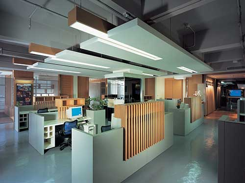 老板辦公室裝修效果圖 崀山裝飾 廠房 實用 大型 中式 公共