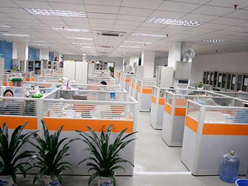 惠州商贸办公室装修公司 广东精业建设工程有限公司