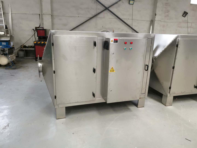 光氧催化廢氣處理箱