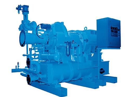 wb/st系列离心式空气压缩机