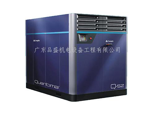 Quantima 磁悬浮无油空气压缩机