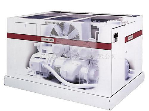 SAV系列可变容积式空气压缩机
