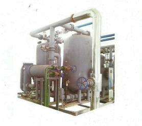 康普艾余热再生干燥机
