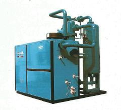 康普艾组合式低露点干燥机