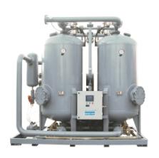 石大余热再生型吸附式干燥机
