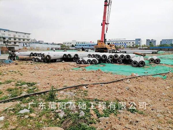 廣東金勝暉米業生產項目