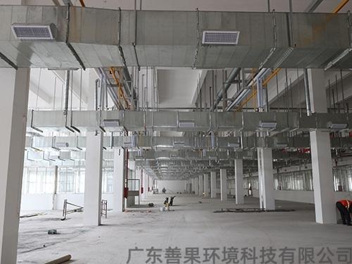 中央空調工程