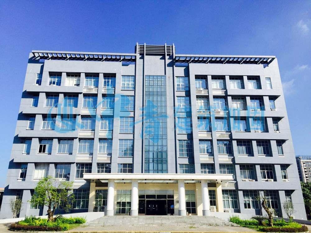 广东电网技术储备中心信息机房扩容加固工程