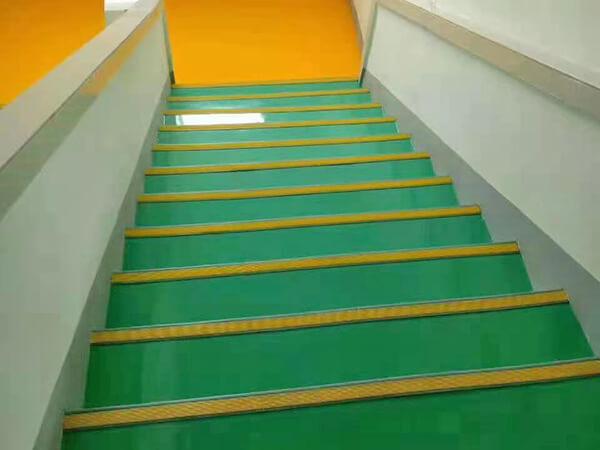 楼梯环氧地坪漆