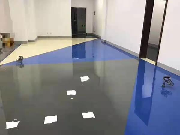 室内环氧地坪漆