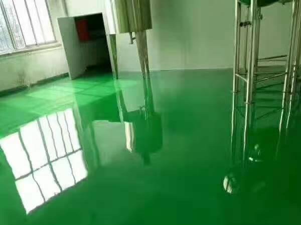 厂房环氧地坪漆