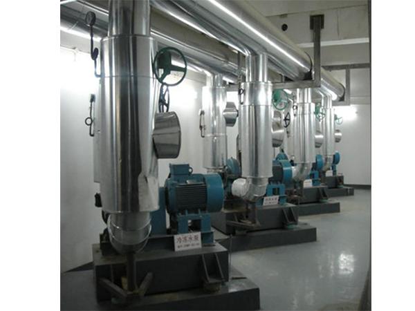 空压机水泵噪音治理