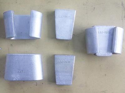 耐張線夾-JXL系列楔形線夾及絕緣罩
