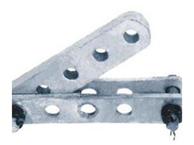 PT型調整板