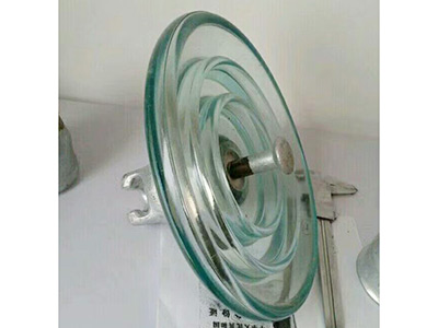 玻璃絕緣子LXHY3-100