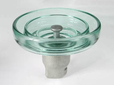 懸式玻璃絕緣子
