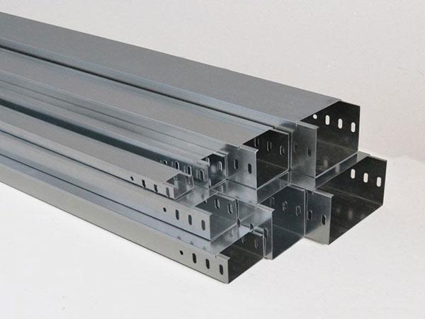弱电电缆金属线槽