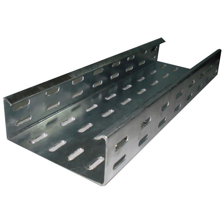 蓬江铝合金不锈钢桥架_亿来管槽_蓬江桥架生产_新会镀锌铝合金桥架