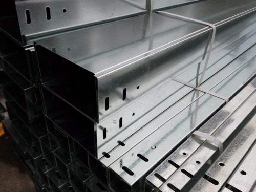 高铁线槽哪家服务好 亿来管槽 水电站 医院 金属 厂房 铝合金