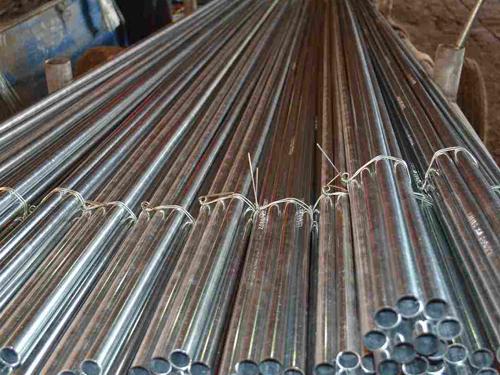 汕尾線管 億來管槽 工程 熱鍍鋅 水電站 消防 鐵 地鐵 電氣