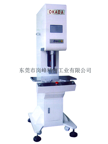 GF-D 系列精密数控伺服电子压力机