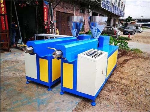 杭州雙螺桿擠出機_琛城機械_PVC管材_高速_注塑_PET