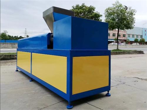 中型雙螺桿擠出機廠商_琛城機械_ABS_熱塑性塑料_PS_塑膠
