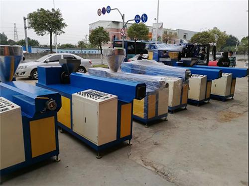 tpe_塑膠硅膠擠出機報價_琛城機械