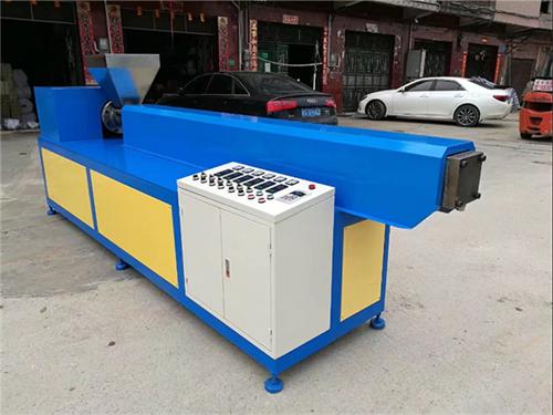 全自動雙螺桿擠出機生產廠家_琛城機械_塑膠_橡膠_橡膠_PE