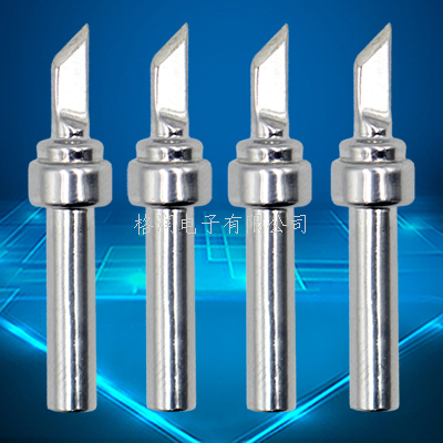200-SK高频涡流式焊台专用无铅烙铁头