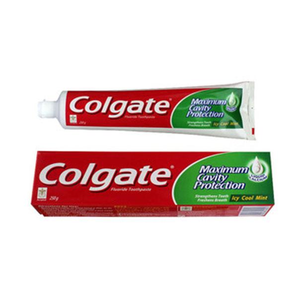 高露潔全面防蛀牙膏250g