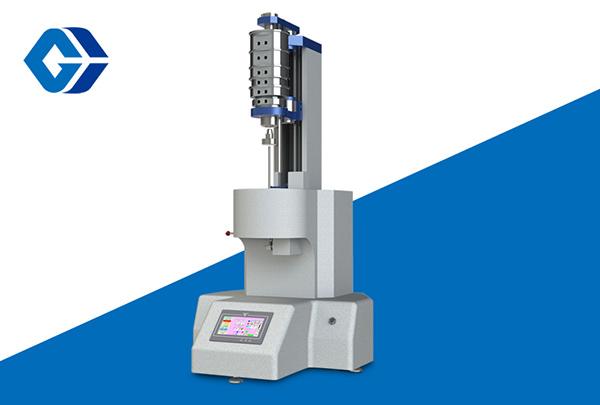 GC-MI-DP全自动熔融指数仪