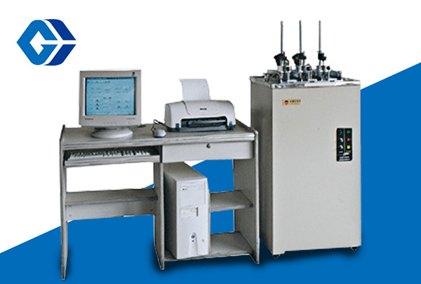 GC-WDK-A熱變形維卡軟化點溫度測定儀