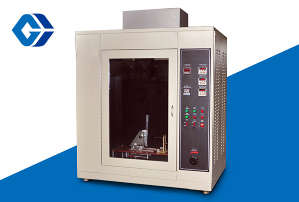 GC-ZRS-A灼熱絲試驗儀