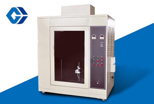 GC-ZY-A針焰試驗儀