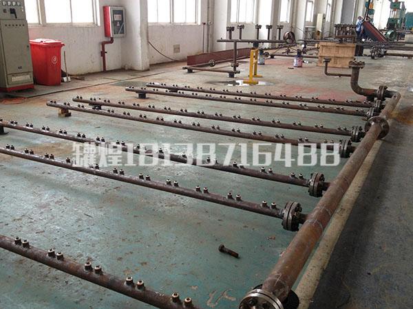 广州管道安装工程建设