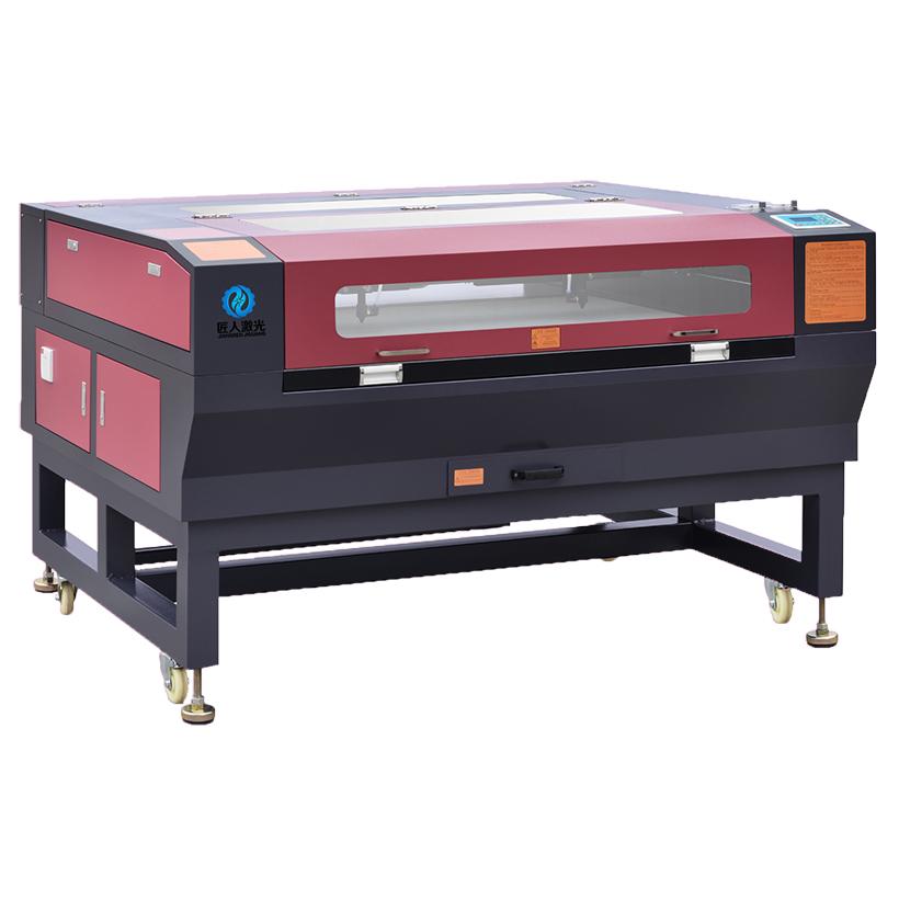 布料激光切割机