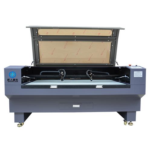 JR-1610 布料激光雕刻切割机