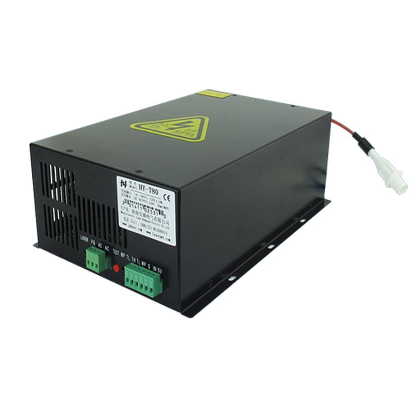 激光设备80W激光电源