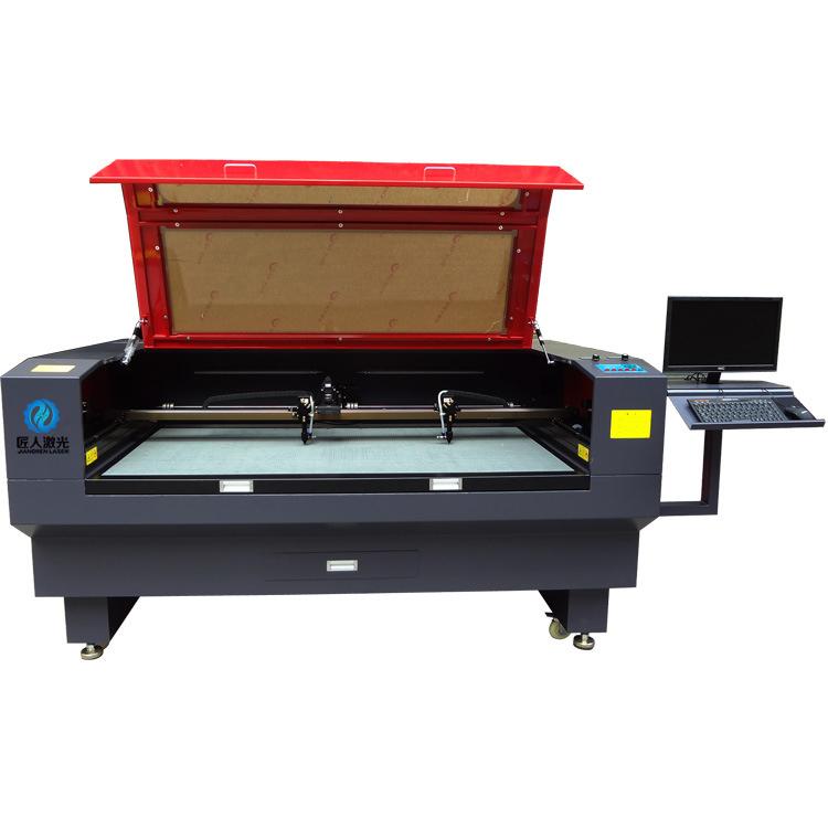 CCD摄像定位激光切割机